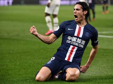 OPINION: Reasons why Edinson Cavani to Manchester United will not add any improvement to the Team.
