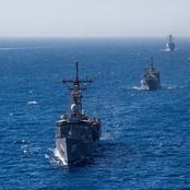 تعزيز قدرات الجيش الذكي أهم الأسباب.. صحيفة عالمية: لماذا تكثف مصر مناوراتها العسكرية؟