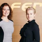 Meet The Norwegian Billionaire Sisters Worth $1.4 Billion Each But Do Not Make Noise On Social Media