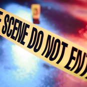 Kenyans Wake Up To A Chilling Murder Of An Unidentifiied Woman, Assailant Chopped Her Body Parts.