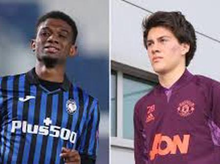 Pellistri Or Diallo: Who Will Bring Success To Man United?