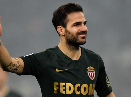 Fabregas single-handedly destroyed PSG yesterday, check out what he did against the French giants
