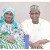 Meet The Nigerian Woman Who Gave Birth To A President, Vice President And A Governor.