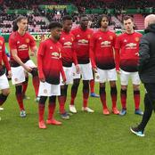 Manchester United To Gain A Major Advantage Ahead Of Chelsea Clash