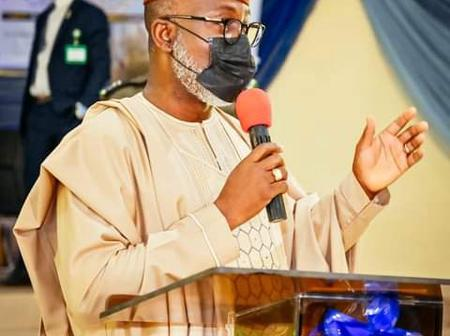 Photos: Ondo State Government Honours 43rd Osun State College Of Education Founder's Day Invitation