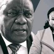Brian Molefe's Testimony gave Evidence and Documents with Cyril's signature from GlenCore