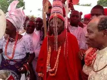See The Tribe In Nigeria Where Husband And Children Dies If Wife Commits Adultery.
