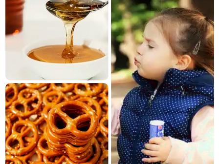 11 Common Foods You Should Never Give To Children