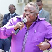 Political Analyst Herman Manyora Reveals Why Francis Atwoli Was Re- Elected Unopposed