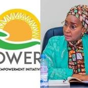 N-Power: Sadiya gives a new update on the Transition of N-Power Volunteers.