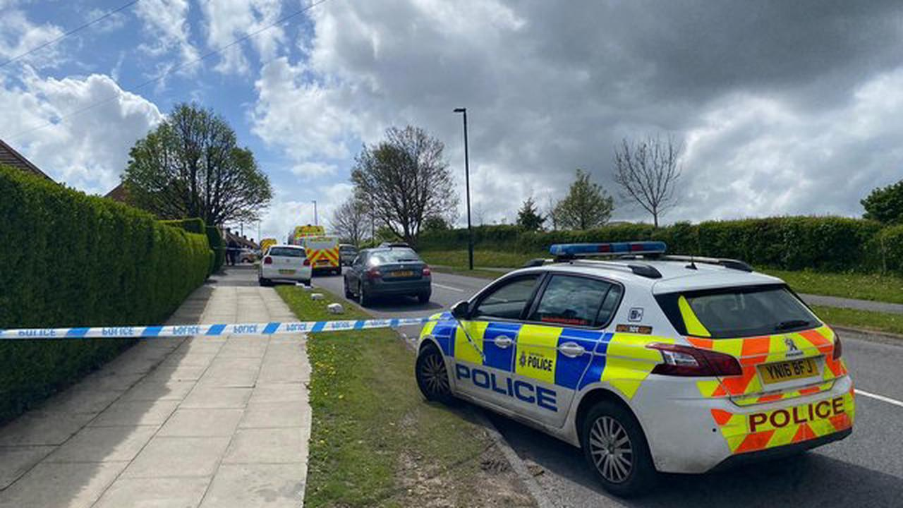 BREAKING: Boy, 17, arrested after two shootings on the same Sheffield street
