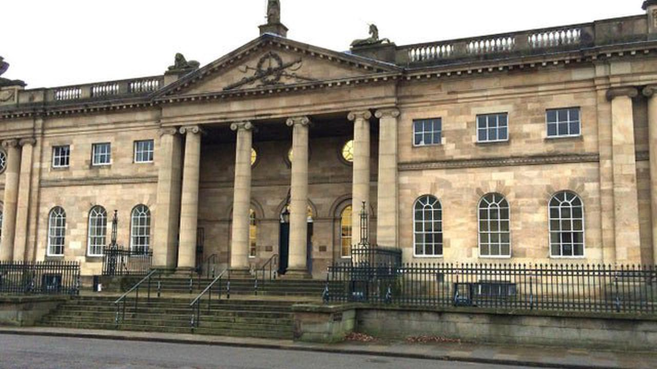 Jail time for Ripon paedophile who collected hundreds of videos of child abuse