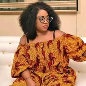 Check Out These Cute Pictures Of Actress Tayo Sobola.