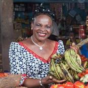 Nécrologie : Décès de Irié Lou Colette présidente de la Fédération des coopératives du vivrier de Côte d'Ivoire