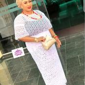 Check Out Adorable Boubou Styles And Designs You Can Wear To Any Outing