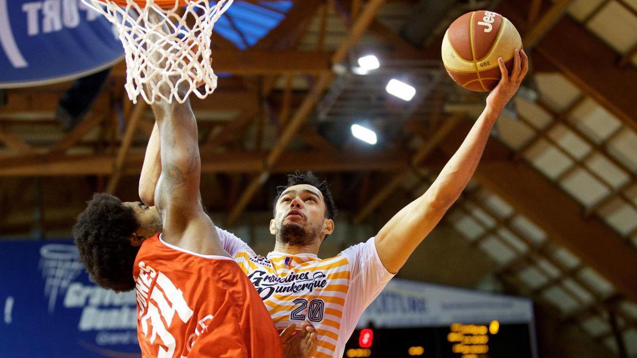 Basket (Élite) : le BCM commence à prendre forme
