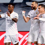 Official La Liga Page Suggests Real Madrid May Win The League, After This Happened