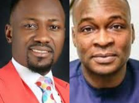 4 Things Apostle Suleman and Apostle Joshua Selman Have In Common