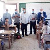 الاشتباه في إصابة طلاب بكورونا داخل مدرسة ووزير التعليم يصدر تعليقا هاما.. إليك التفاصيل الكاملة