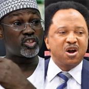 Hours After Attahiru Jega Said Buhari Has Disappointed Many Nigerians, See How Shehu Sani Reacted