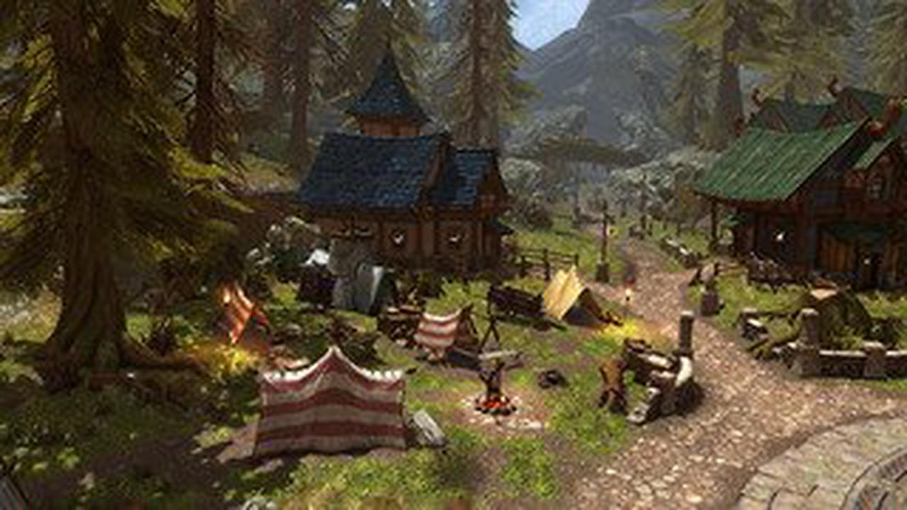 Voici le dernier trailer de Kingdoms of Amalur: Re-Reckoning