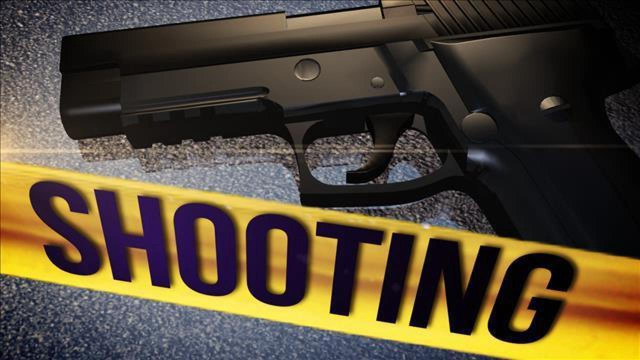 Lynchburg woman fatally shot