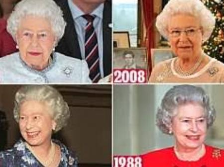 Queen Elizabeth is 94 years Old But looks youthful; Whats her Secret?