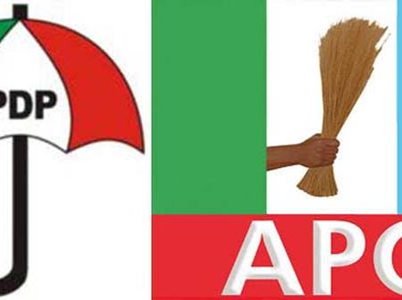 More PDP Members Defects To All Progressive Congress In Ogun State Today (Read More)