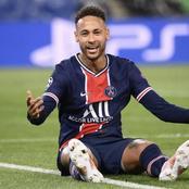 Video: Watch as Neymar brutally nutmegs Muller