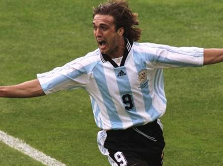 The unsung Argentinian footballer who was better than Maradona based on the following statistics
