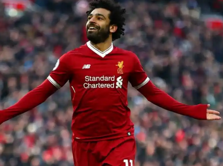 What Mo Salah Did When A Man Burgled His Family Home Is Just Incredible.
