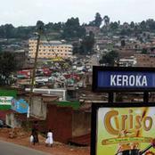 Cattle Thief Suspect Arrested In Nyamira