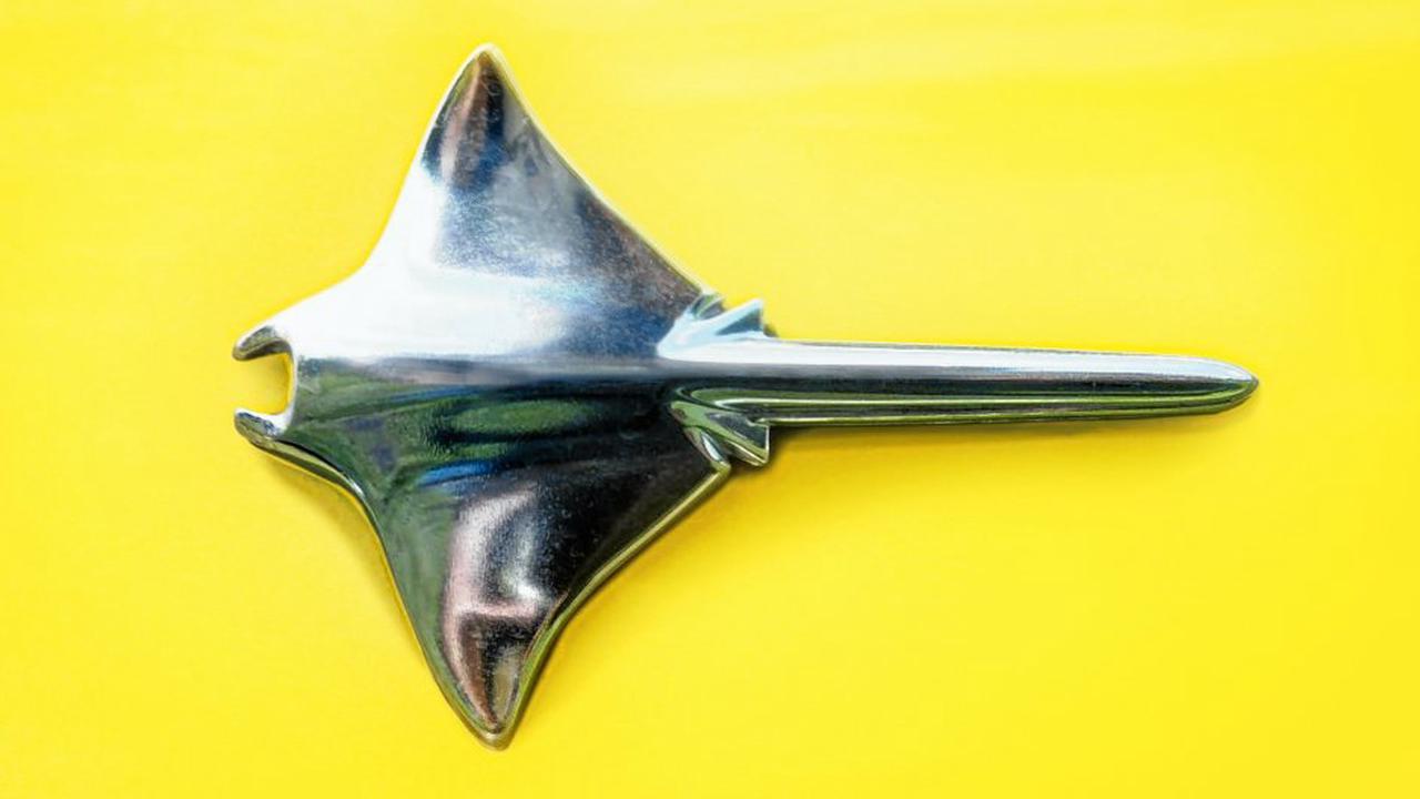 Doppelter Kult im Zeichen des Opel Manta