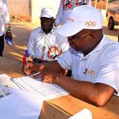 Sorti du Gouvernement, le ministre Moussa Dosso reçoit des soutiens de poids