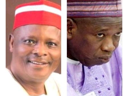We Need More Education In Kano Than Flyovers- Kwankwaso Drags Ganduje.
