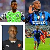 Former Chelsea Player John Obi Mikel makes Top Ten List of Richest African Footballers