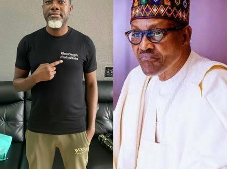 '110 farmers slaughtered like chicken and Buhari says NOTHING just empty Tweets' - Reno Omokri