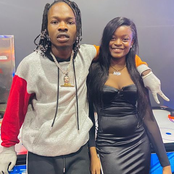 Naira Marley's Younger Sister Looks Stunning In New Photos. Check Her Out