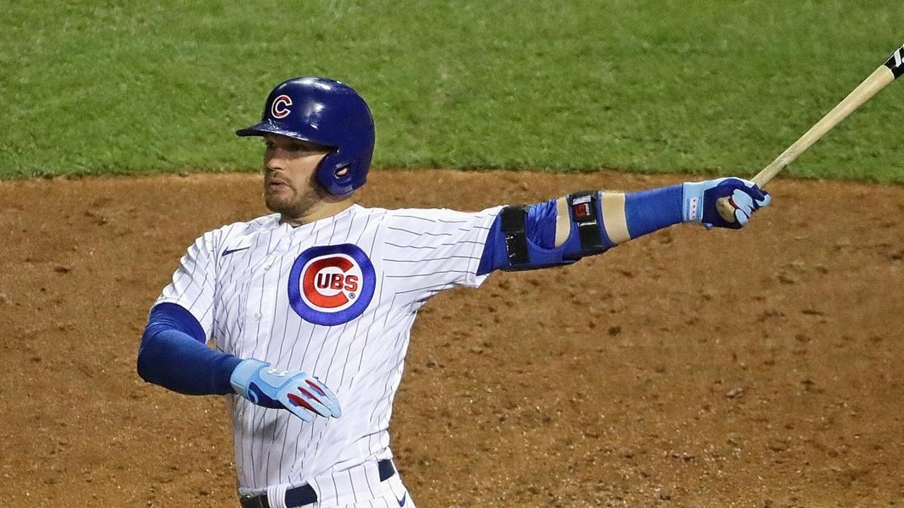 The Happ Arb Figures, Big-Arm Cubs Prospect, and Other Cubs Bullets