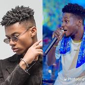 In Terms Of Musical Talent And Fashion Who Is More Famous Between KiDi And Kuami Eugene?