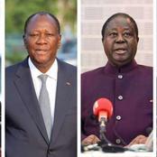 Kyria Doukouré dénonce la fracture des liens fraternels entre les politiciens sous Ouattara