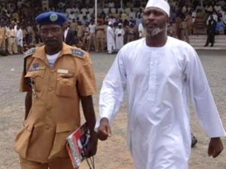 7 Years After Sheikh Albani of Zaria Was Killed, See Some of His Legacies