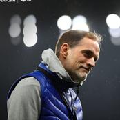 Chelsea Need A Win, Tuchel Declares
