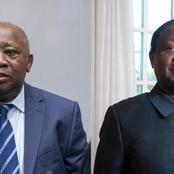 Côte d'Ivoire : ce que dit Bédié à propos de Gbagbo