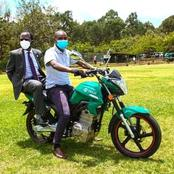 Kisumu County Unveils One of the Ways they Are Going to Use to Reduce Air Pollution
