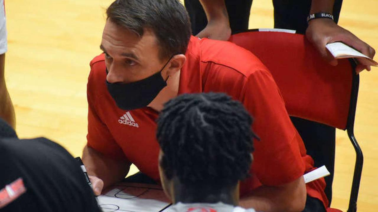 MEN'S BASKETBALL: 'Tough' situation for SIUE