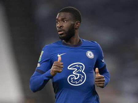 Opinion: Fikayo Tomori's Recent Comments Suggest That He May Not Like To Return Back To Chelsea