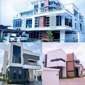 Footballers vs Musicians: Checkout which of them has the most beautiful house.