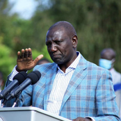 Ruto's Condolence Message to a Boda guy Lights up the Internet