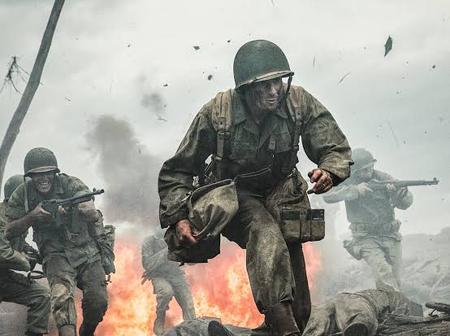 Top War Movies To Download This Weekend